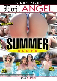 Summer Sluts HD porn video from Evil Angel.