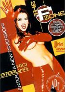 F Zone, The Porn Movie