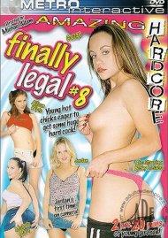Finally Legal 8 Porn Movie