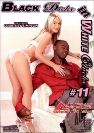 Black Dicks in White Chicks 11 Porn Movie