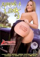Sprung a Leak 3 Porn Movie