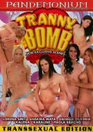 Tranny Bomb Porn Movie
