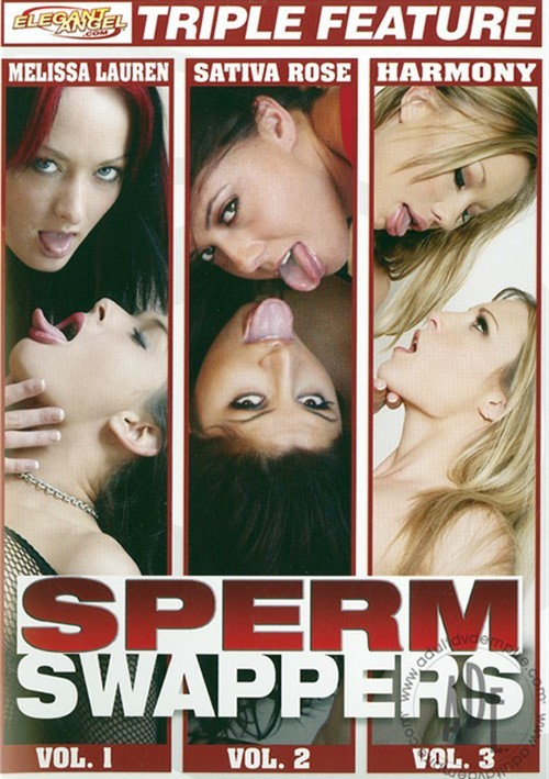 Sperm Swappers 1-3