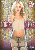 Britney Pierce: Oops!... I Fucked Him Again Porn Movie