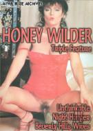 Honey Wilder Triple Feature Porn Movie