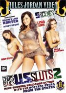 U.S. Sluts 2 Porn Movie