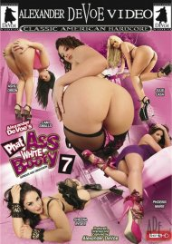 Phat Ass White Booty 7 Porn Movie