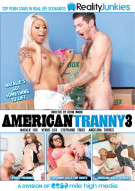 American Tranny 3 Porn Video