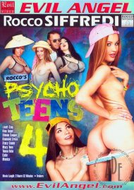 Rocco's Psycho Teens 4 Porn Video