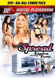 Spread Porn Video