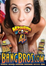 Monsters Of Cock Vol. 42 Porn Movie
