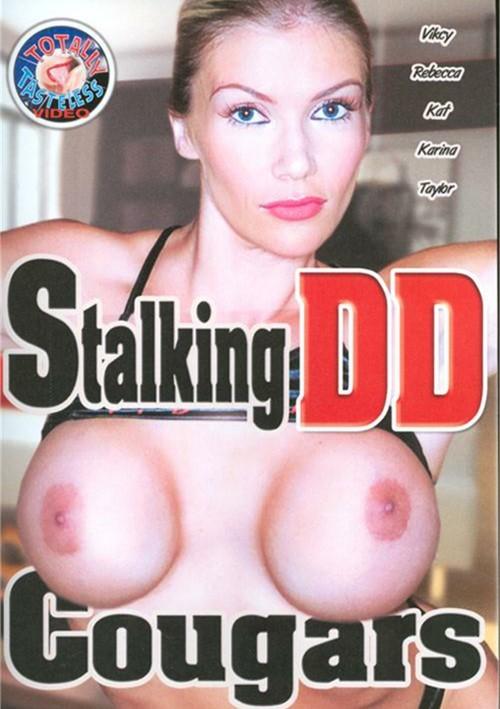 Stalking DD Cougars Karina (II) All Sex Taylor