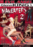 Maneaters 2 Porn Video