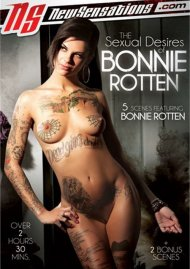 Sexual Desires Of Bonnie Rotten, The Porn Movie