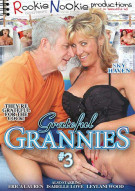 Grateful Grannies #3 Porn Movie