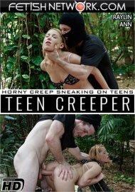 Teen Creeper: Raylin Ann Porn Video