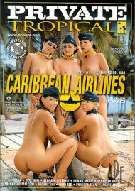 Caribbean Airlines Porn Video