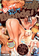 Butt Slut Blondes Porn Movie