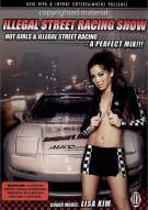 Illegal Street Racing Show Porn Movie