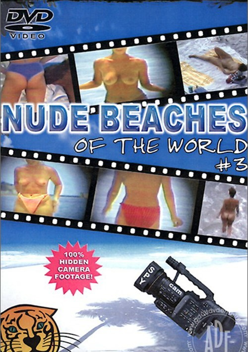 Nude Beaches of the World 3 Amateur 1347491 Softcore