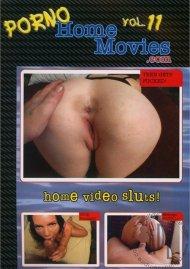 Porno Home Movies Vol. 11 Porn Movie