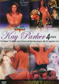 Kay Parker (4 Pack) Porn Movie