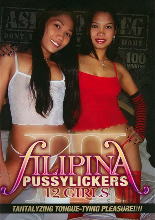 Filipina Pussy Lickers 3 image