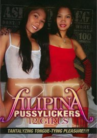 Filipina Pussy Lickers 3 Porn Video