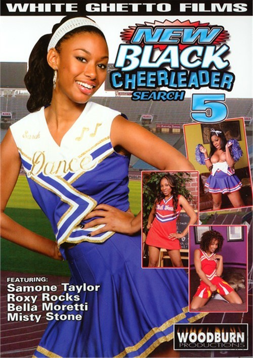 New Black Cheerleader Search 5 image