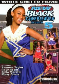 New Black Cheerleader Search 5 Porn Movie