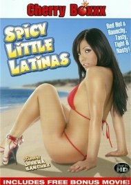 Spicy Little Latinas Porn Movie