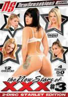 New Stars of XXX #3, The Porn Movie