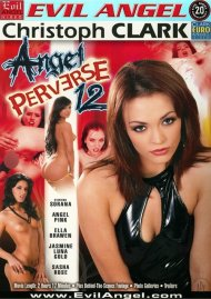 Angel Perverse 12 Porn Video