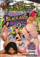 Black Ass Fixation 2 Porn Movie