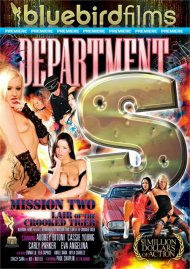 Department S: Mission 2 Porn Movie