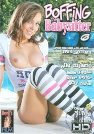 Boffing The Babysitter 6 Porn Movie