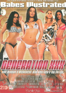 Babes Illustrated Generation XXX Porn Movie
