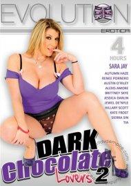 Dark Chocolate Lovers 2 Porn Movie