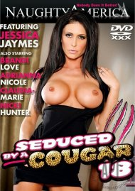 Seduced By A Cougar Vol. 18 Porn Movie