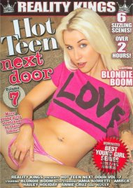 Hot Teen Next Door Vol. 7 Porn Movie