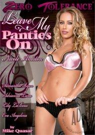 Leave My Panties On Porn Movie