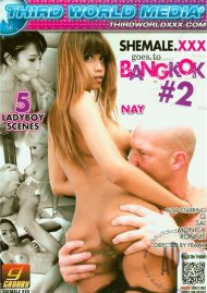 Shemale.XXX Goes To Bangkok #2 Porn Movie