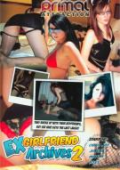 Ex Girlfriend Archives 2 Porn Movie