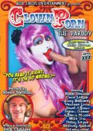 Clown Porn: The Parody Porn Movie