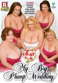 My Big Plump Wedding Porn Movie