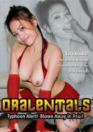 Oralentals Porn Video