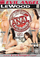 Anal Required #2 Porn Movie
