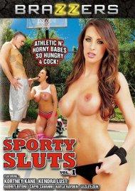 Sporty Sluts Porn Movie