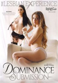 Dominance & Submission DVD Image from Digital Sin.