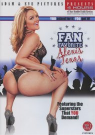 Fan Favorite: Alexis Texas Porn Movie